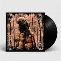 II - Omnivorous Void [BLACK] (LP)