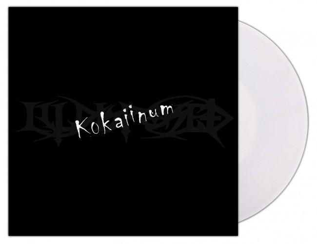 ILLDISPOSED - Kokaiinum [WHITE] (LP)