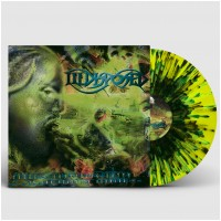 ILLDISPOSED - There's Something Rotten... In The State Of Denmark [SPLATTER] (LP)