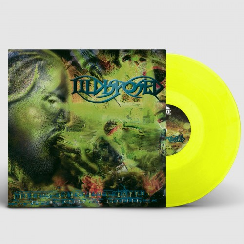 ILLDISPOSED - There's Something Rotten... In The State Of Denmark [YELLOW] (LP)