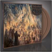 INQUISITION - Magnificent Glorification Of Lucifer [BROWN] (DLP)