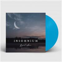 INSOMNIUM - Argent Moon EP [SKY BLUE] (LP)