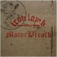 IRON LAMB / MOTÖRBREATH - Split [BLACK Vinyl] (MLP)