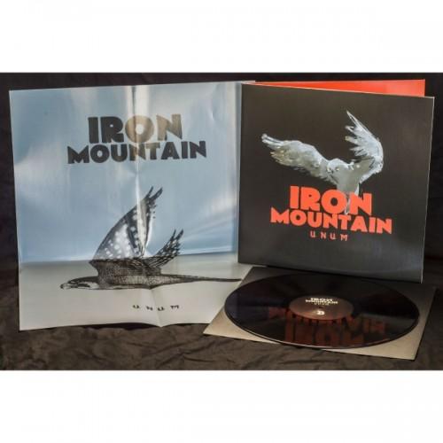 IRON MOUNTAIN - Unum (LP)