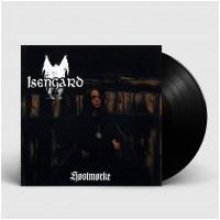 ISENGARD - Høstmørke [BLACK] (LP)