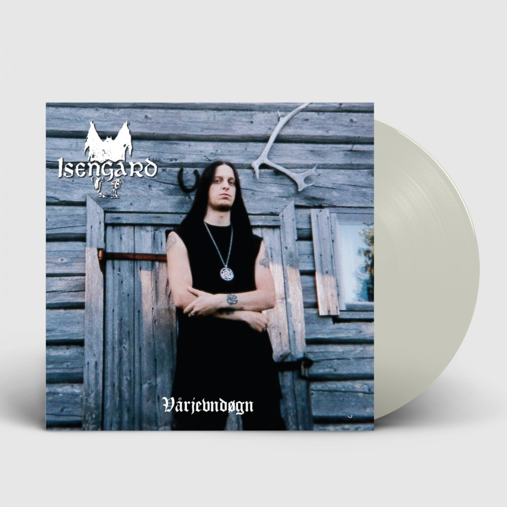 ISENGARD - Vårjevndøgn [CLEAR] (LP)