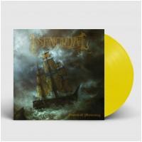 ISENORDAL - Shores of Mourning [YELLOW] (LP)