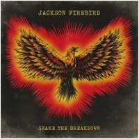 JACKSON FIREBIRD - Shake The Breakdown [Gatefold-LP] (LP)