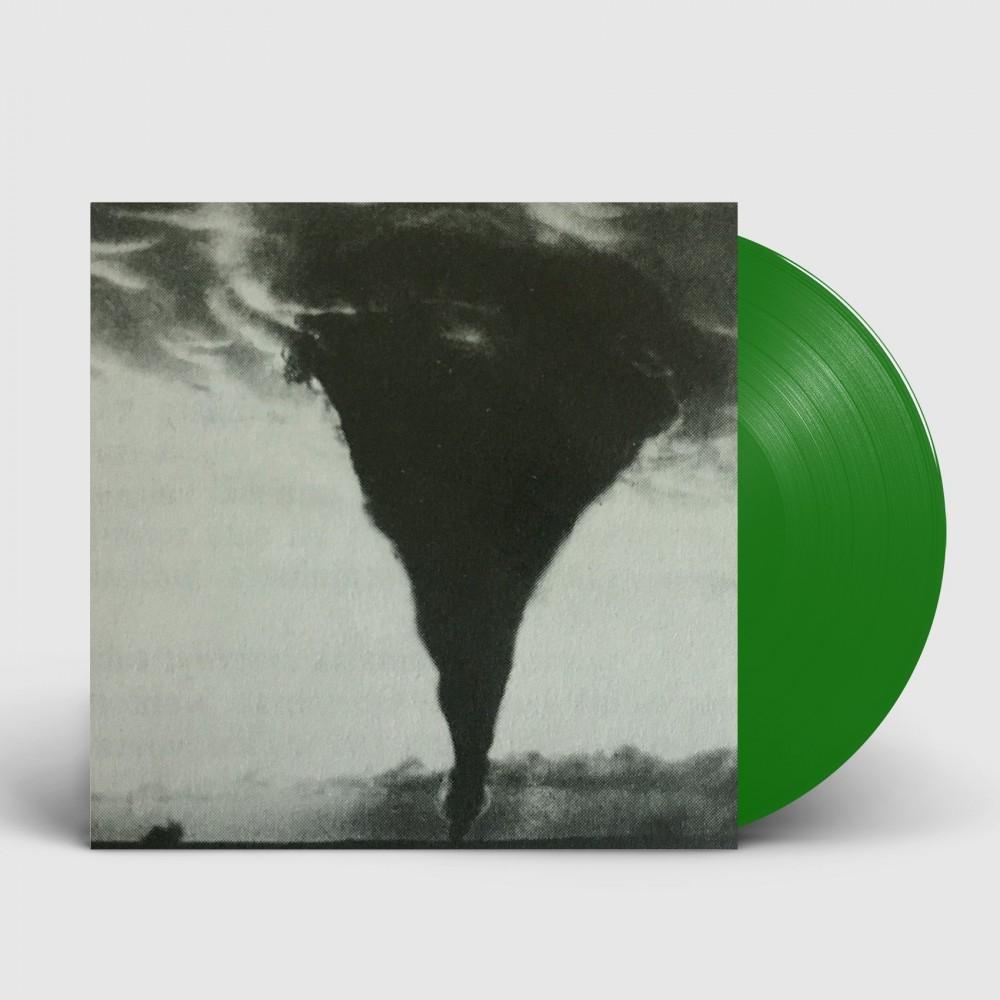 JESS AND THE ANCIENT ONES - Vertigo [GREEN] (LP)