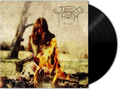 JEX THOTH - Totem (MLP)