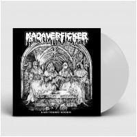 KADAVERFICKER - Kaos Nekros Kosmos [WHITE] (LP)