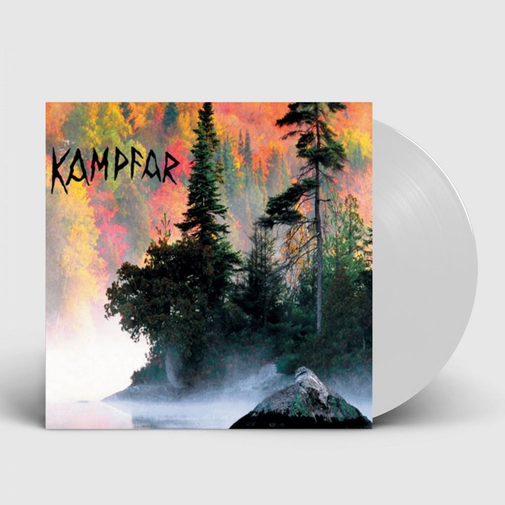 KAMPFAR - Kampfar [WHITE] (MLP)