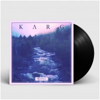 KARG - Resilienz [BLACK] (LP)