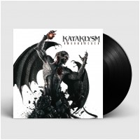 KATAKLYSM - Unconquered [BLACK] (LP)