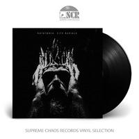 KATATONIA - City Burials [BLACK] (DLP)