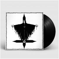 KATHARSIS - Kruzifixxion [BLACK] (LP)