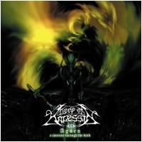 KEEP OF KALESSIN - Agnen: A Journey Through The Dark (LP)