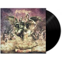 KEITZER - The Last Defence (LP)