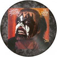 KING DIAMOND - The Dark Sides [PICTURE] (PICLP)