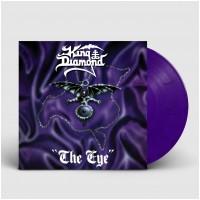 KING DIAMOND - The Eye [PURPLE/BLACK] (LP)