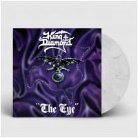 KING DIAMOND - The Eye [WHITE/BLACK] (LP)