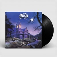 KING DIAMOND - Them [BLACK] (LP)