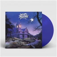 KING DIAMOND - Them [BLUE] (LP)