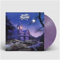 KING DIAMOND - Them [VIOLET] (LP)