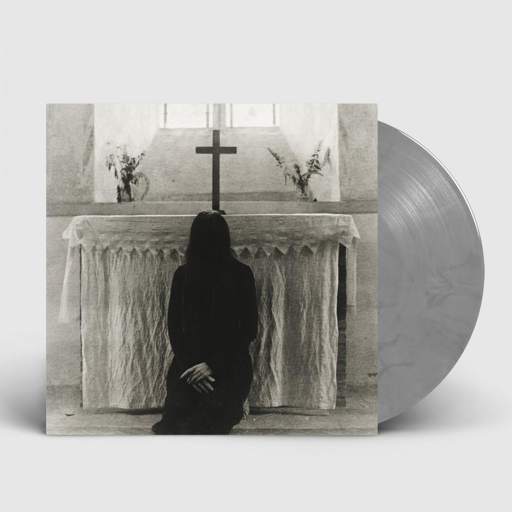 KING DUDE - Sex [GREY] (LP)