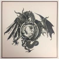KJELD/WEDERGANGER - Split [WHITE] (LP)