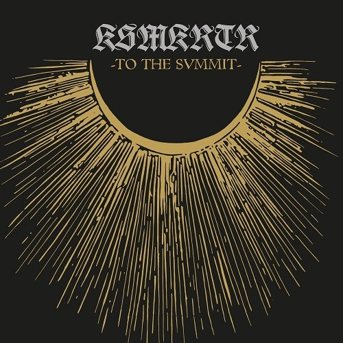 KOSMOKRATOR - To The Svmmit (LP)