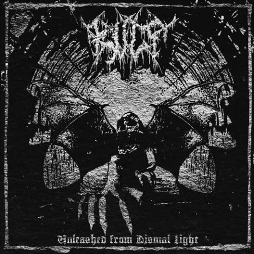 KULT - Unleashed From Dismal Lights [Black Vinyl] (LP)