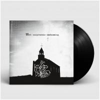 KWADE DROES - Met Onoprechte Deelneming [BLACK] (LP)