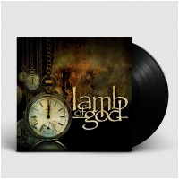 LAMB OF GOD - Lamb Of God [BLACK] (LP)