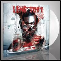 LENG TCH'E - Razorgrind [WHITE] (LP)