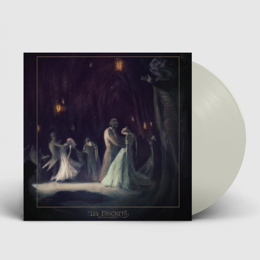 LES DISCRETS - Ariettes Oubliées... [CLEAR] (LP)