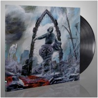 LICE - Woe Betide You [BLACK] (LP)