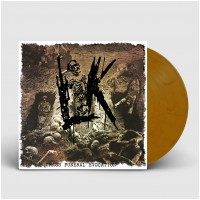 LIK - Mass Funeral Evocation [BRONZE] (LP)