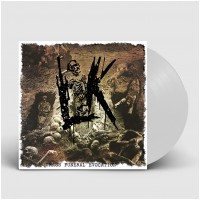 LIK - Mass Funeral Evocation [WHITE] (LP)