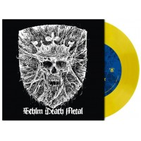 "LIK - Sthlm Death Metal [YELLOW 7""] (EP)"
