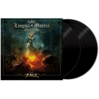 LINGUA MORTIS ORCHESTRA - LMO [Ltd.2-LP] (DLP)