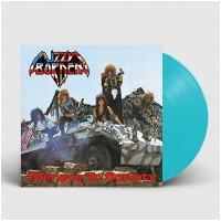 LIZZY BORDEN - Menace To Society [SKY BLUE] (LP)