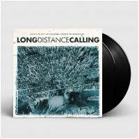 LONG DISTANCE CALLING - Satellite Bay [BLACK] (DLP)