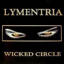 LYMENTRIA - Wicked Circle (CD)