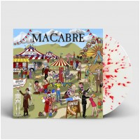 MACABRE - Carnival of killers [KILLING SPREE] (LP)