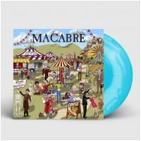 MACABRE - Carnival of killers [STRANGLED SKY] (LP)