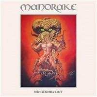 """MANDRAKE (DK) - Breaking Out [LP+7"""" - YELLOW] (LP)"""