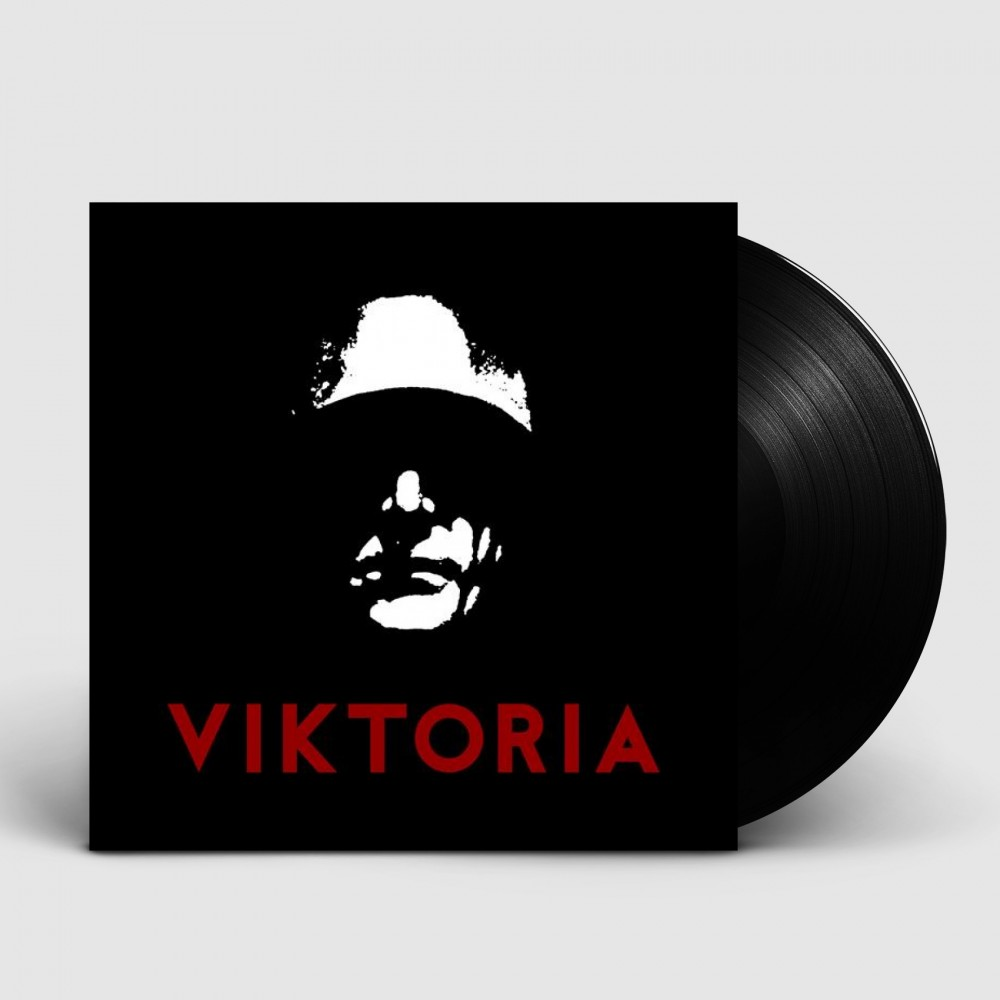 MARDUK - Viktoria [BLACK] (LP)
