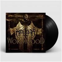 MARDUK - Wormwood [Rerelease 2020 BLACK] (LP)