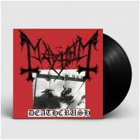 MAYHEM - Deathcrush [BLACK] (LP)